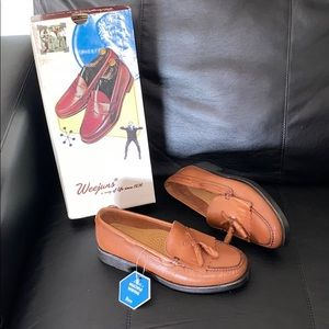 Bass GH bass & company Weejuns loafers 5.5M